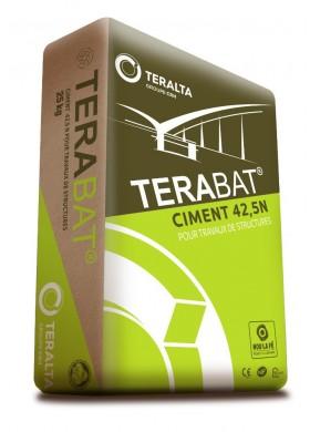 CIMENT TERABAT 42.5N