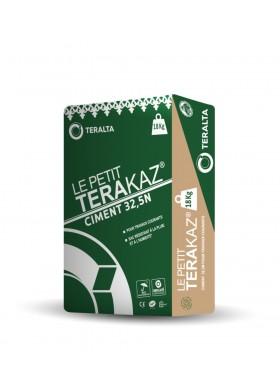 PETIT TERAKAZ 32.5N TRAVAUX COURANTS